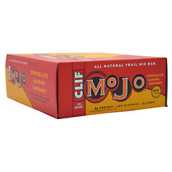 Clif Bar Mojo All Natural Trail Mix Bar