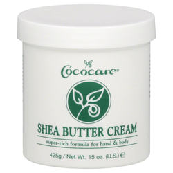 Cococare Shea Butter Cream