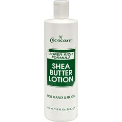 Cococare Shea Butter Lotion