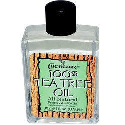 Cococare 100% Tea Tree Oil