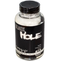 Controlled Labs Black Hole