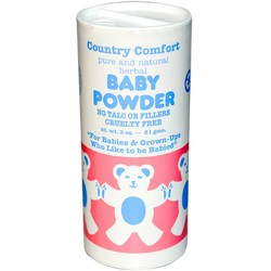 Country Comfort Baby Powder