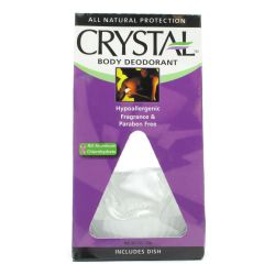 Crystal Essence Crystal Body Deodorant
