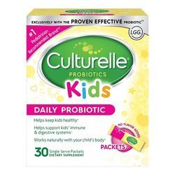 Culturelle Culturelle Probiotics for Kids