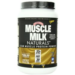 CytoSport Muscle Milk Natural