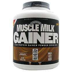 CytoSport Muscle Milk Gainer