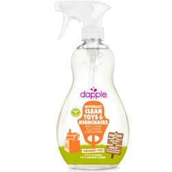 Dapple Toy and Highchair Cleaner