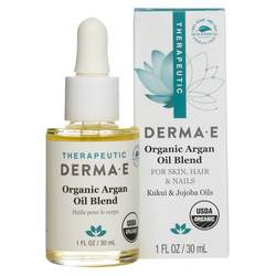 Derma E Skin- Hair and Nail Oil
