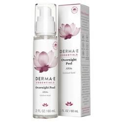 Derma E Overnight Peel