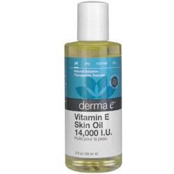 Derma E Vitamin E Skin Oil 14,000 IU