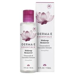 Derma E Makeup Remover