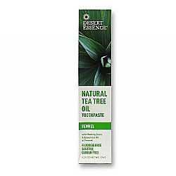 Desert Essence Natural Toothpaste