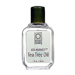 Desert Essence Eco Harvest Tea Tree Oil