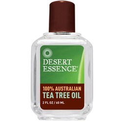 Desert Essence Tea Tree Oil- 100% Pure Australian
