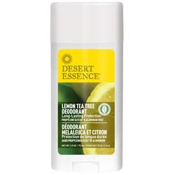 Desert Essence Deodorant