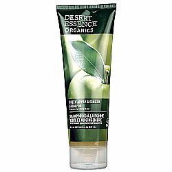 Desert Essence Organics Shampoo