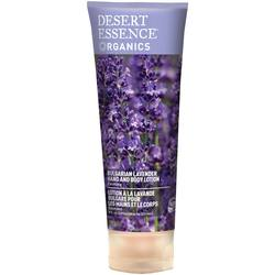 Desert Essence Organic Hand and Body Lotion