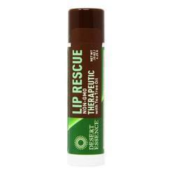 Desert Essence Lip Rescue