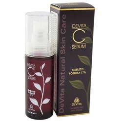 Devita Natural Skin Care C Serum