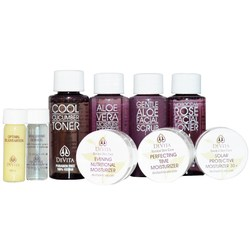 Devita Natural Skin Care Try Me Kit