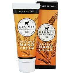 Dionis Goat Milk Skincare Fruit and Spice Hand Cream