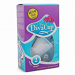 Diva International DivaCup Model 2