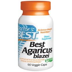 Doctor's Best Agaricus Blazei