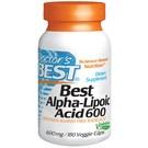 Doctor's Best Alpha Lipoic Acid