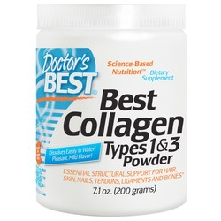 Doctor's Best Collagen Types 1 and 3