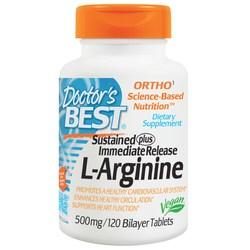 Doctor's Best L-Arginine