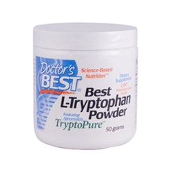 Doctor's Best L-Tryptophan