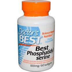 Doctor's Best Phosphatidyl Serine