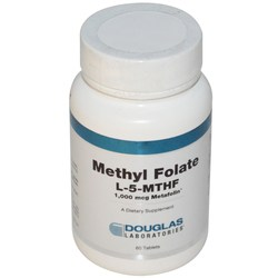 Douglas Labs Methyl Folate L-5-MTHF