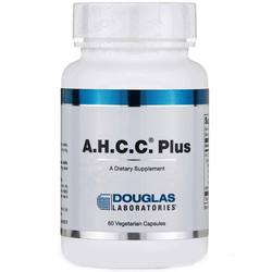Douglas Labs AHCC Plus