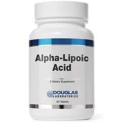 Douglas Labs Alpha-Lipoic Acid