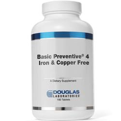 Douglas Labs Basic Preventive