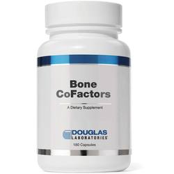 Douglas Labs Bone CoFactors