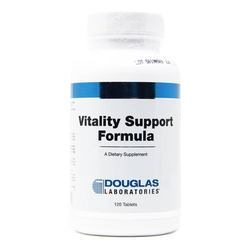Douglas Labs Vitality Support Formula