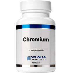 Douglas Labs Chromium