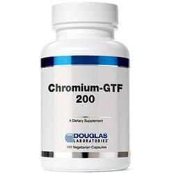 Douglas Labs Chromium-GTF