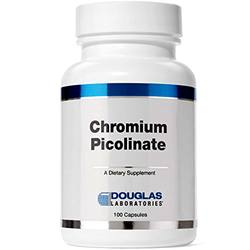 Douglas Labs Chromium Picolinate