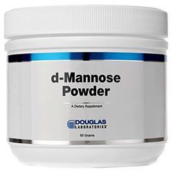 Douglas Labs D-Mannose Powder