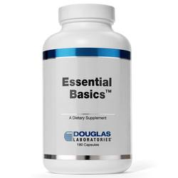 Douglas Labs Essential Basics