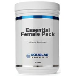 Douglas Labs Essential Female Pack