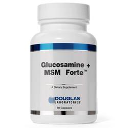 Douglas Labs Glucosamine + MSM Forte