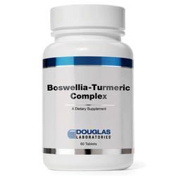 Douglas Labs Boswellia-Turmeric Complex