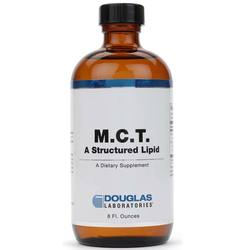 Douglas Labs MCT A Structured Liquid