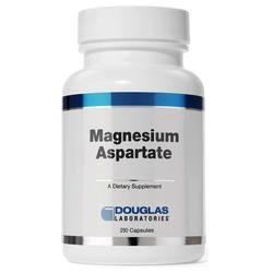 Douglas Labs Magnesium Aspartate