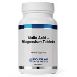 Douglas Labs Malic Acid + Magnesium