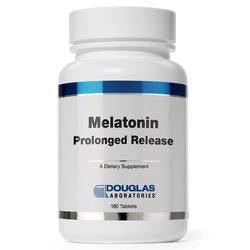 Douglas Labs Melatonin Prolonged Release
